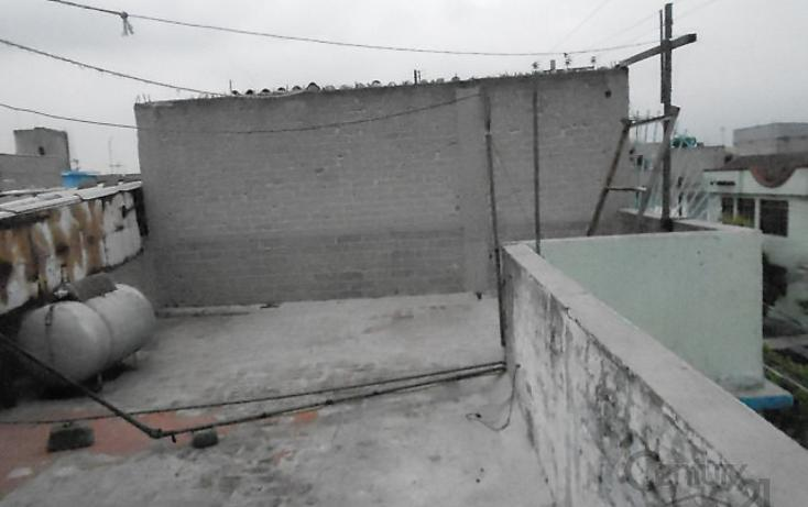Foto de casa en venta en  , aurora sur (benito juárez), nezahualcóyotl, méxico, 1712430 No. 12