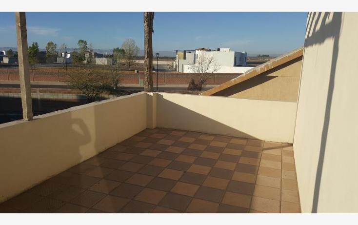 Foto de casa en venta en paladio 75, fraccionamiento villas del renacimiento, torreón, coahuila de zaragoza, 2673019 No. 16