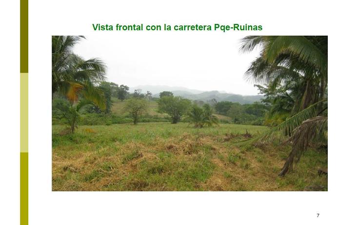 Foto de terreno comercial en venta en  , palenque centro, palenque, chiapas, 1104267 No. 03