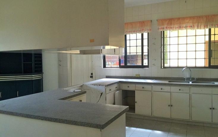 Foto de casa en renta en  , club campestre, centro, tabasco, 1430785 No. 09