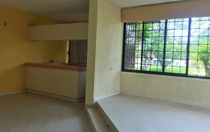 Foto de casa en renta en  , club campestre, centro, tabasco, 1430785 No. 10