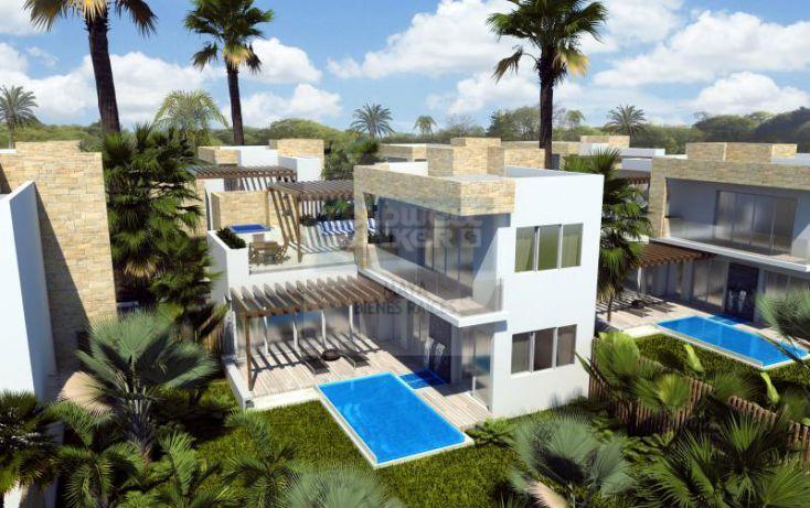 Foto de casa en condominio en venta en palenque esq xelha, tulum centro, tulum, quintana roo, 1559660 no 01