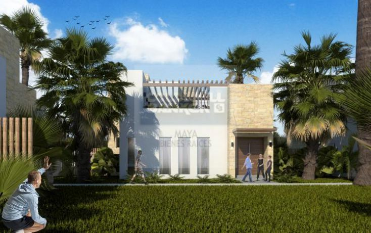 Foto de casa en condominio en venta en palenque esq xelha, tulum centro, tulum, quintana roo, 1559660 no 03