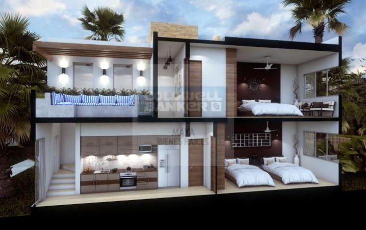 Foto de casa en condominio en venta en palenque esq xelha, tulum centro, tulum, quintana roo, 1559660 no 04
