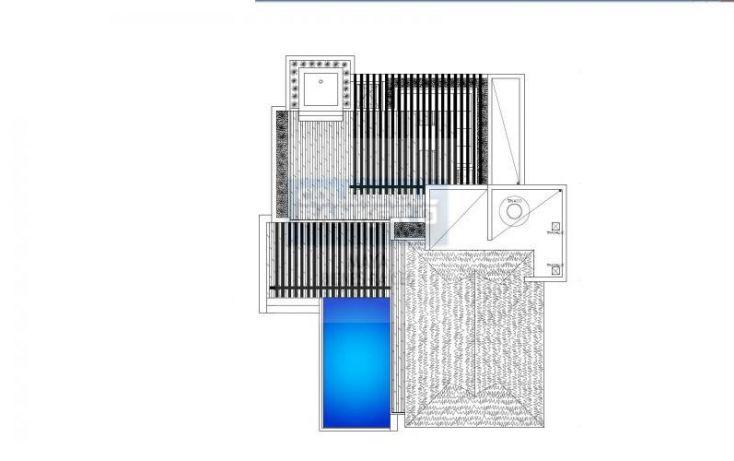 Foto de casa en condominio en venta en palenque esq xelha, tulum centro, tulum, quintana roo, 1559660 no 05
