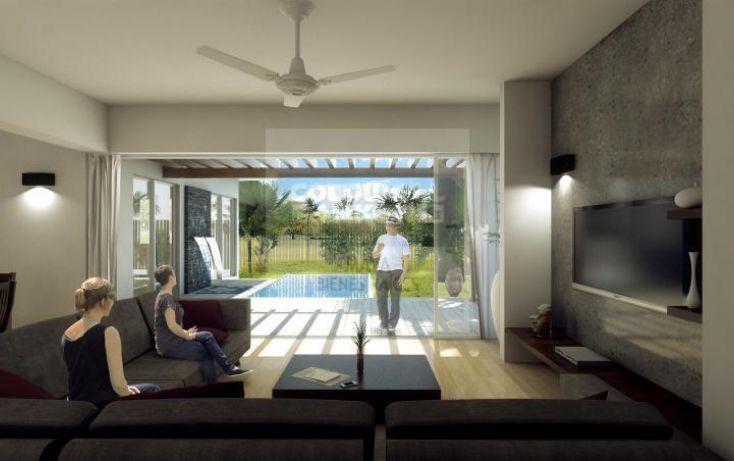 Foto de casa en condominio en venta en palenque esq xelha, tulum centro, tulum, quintana roo, 1559660 no 08