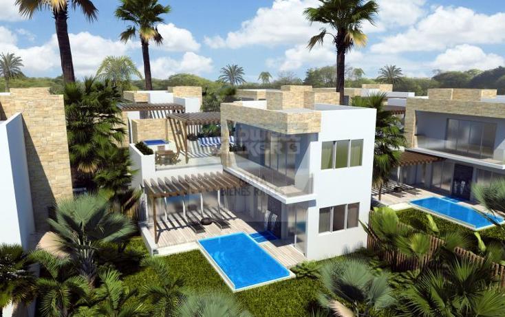 Foto de casa en condominio en venta en  , tulum centro, tulum, quintana roo, 1559660 No. 01