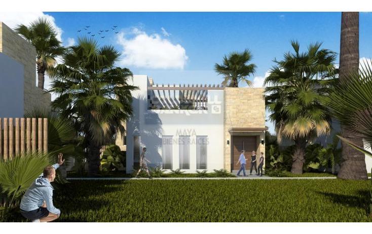 Foto de casa en condominio en venta en  , tulum centro, tulum, quintana roo, 1559660 No. 03