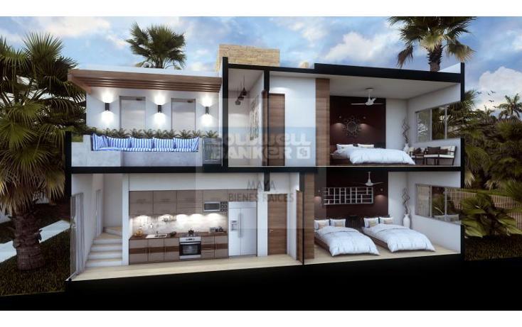 Foto de casa en condominio en venta en  , tulum centro, tulum, quintana roo, 1559660 No. 04