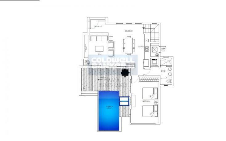 Foto de casa en condominio en venta en  , tulum centro, tulum, quintana roo, 1559660 No. 06