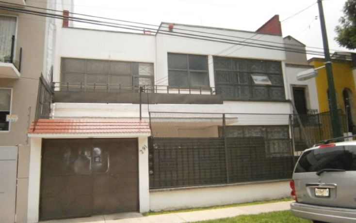 Casa en vertiz narvarte en renta id 1429343 for Casas en renta df