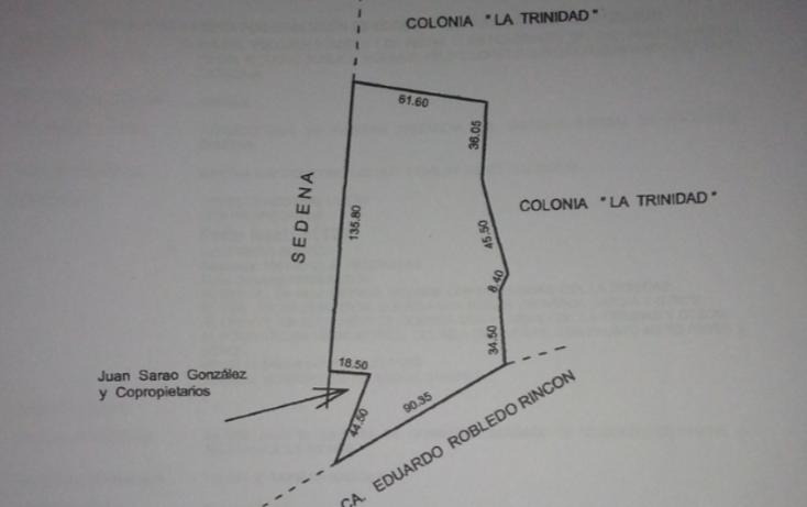 Foto de rancho en venta en  , palenque, palenque, chiapas, 1128631 No. 01