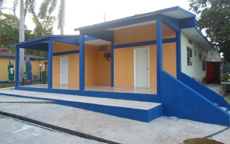 Foto de rancho en venta en  , palenque, palenque, chiapas, 1128631 No. 06