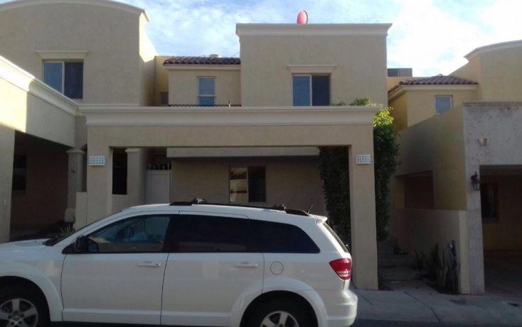 Foto de casa en venta en, palermo sección veneto, hermosillo, sonora, 1259881 no 01