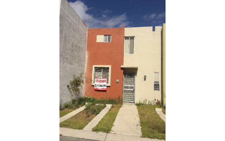 Foto de casa en venta en  , palermo, zapopan, jalisco, 1685272 No. 02