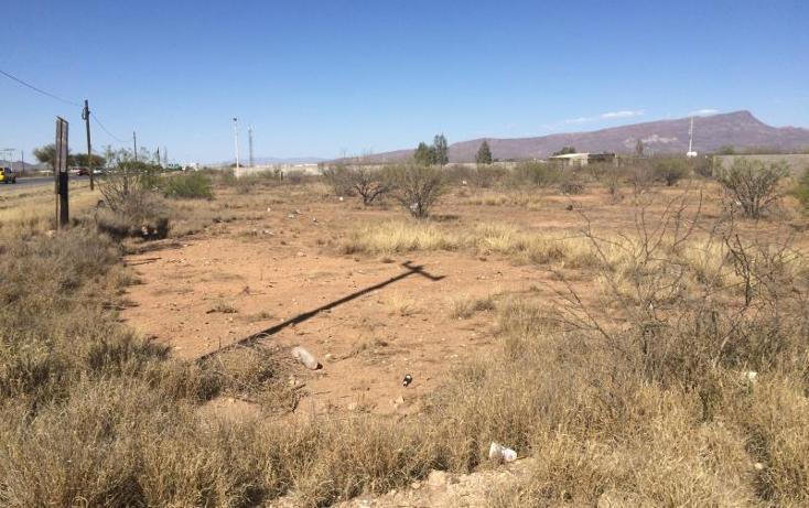 Foto de terreno comercial en venta en carretera chihuahua- aldama , palestina concordia, chihuahua, chihuahua, 1767278 No. 02