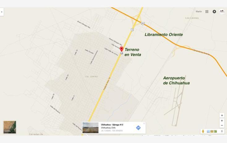 Foto de terreno comercial en venta en carretera chihuahua- aldama , palestina concordia, chihuahua, chihuahua, 1767278 No. 04