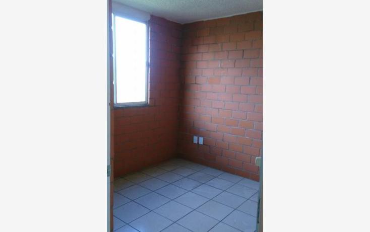 Foto de departamento en venta en palisandro 1, los angeles, morelia, michoac?n de ocampo, 1379589 No. 04