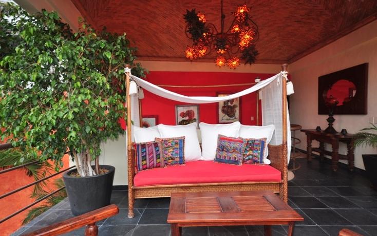 Foto de casa en renta en  , palito verde, puerto vallarta, jalisco, 277801 No. 23