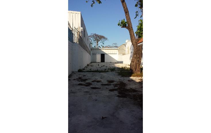Foto de nave industrial en renta en  , pallas, carmen, campeche, 1192319 No. 06