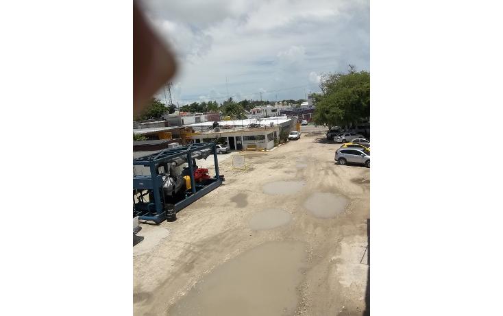 Foto de nave industrial en renta en  , pallas, carmen, campeche, 1227291 No. 09