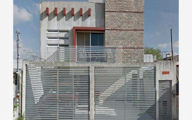 Foto de casa en venta en palma 110, bonanza, centro, tabasco, 1611562 no 01