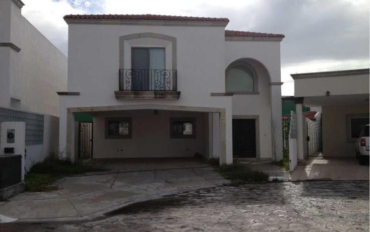Foto de casa en venta en palma areca 318, privadas del norte infonavit, reynosa, tamaulipas, 899769 No. 01