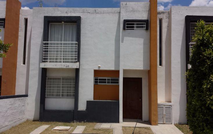 Foto de casa en venta en palma blanca 109, san josé de pozo bravo, aguascalientes, aguascalientes, 1713668 no 05