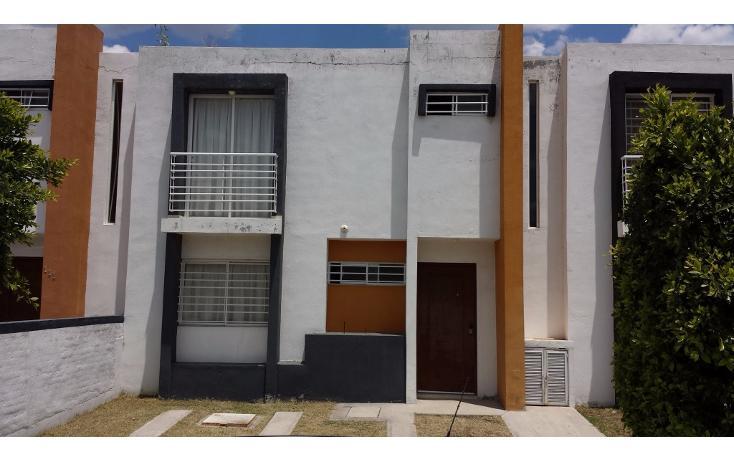 Foto de casa en venta en  , san josé de pozo bravo, aguascalientes, aguascalientes, 1713668 No. 05
