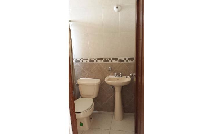 Foto de casa en venta en  , san josé de pozo bravo, aguascalientes, aguascalientes, 1713668 No. 07