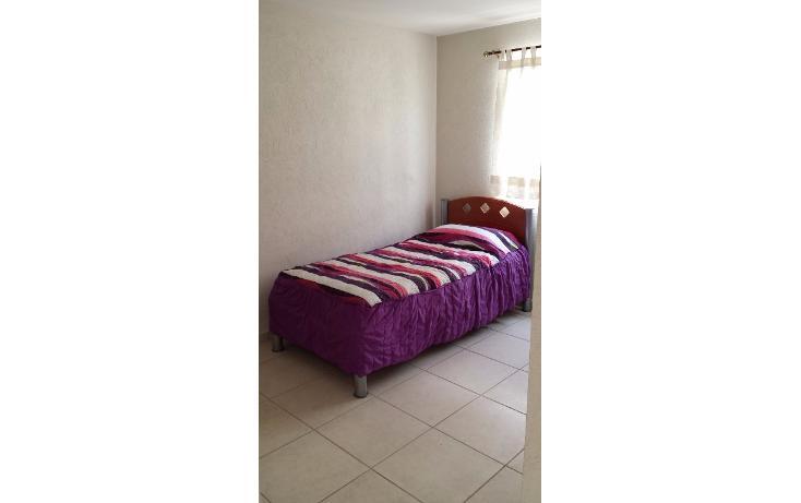 Foto de casa en venta en  , san josé de pozo bravo, aguascalientes, aguascalientes, 1713668 No. 10