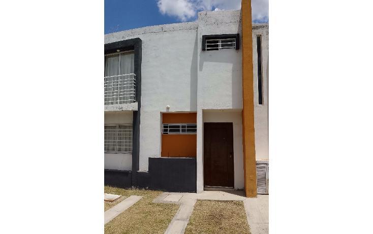 Foto de casa en venta en  , san josé de pozo bravo, aguascalientes, aguascalientes, 1713668 No. 11