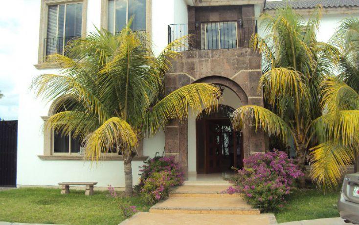 Foto de casa en venta en palma canaria 1166, palmera residencial, ahome, sinaloa, 1709796 no 01