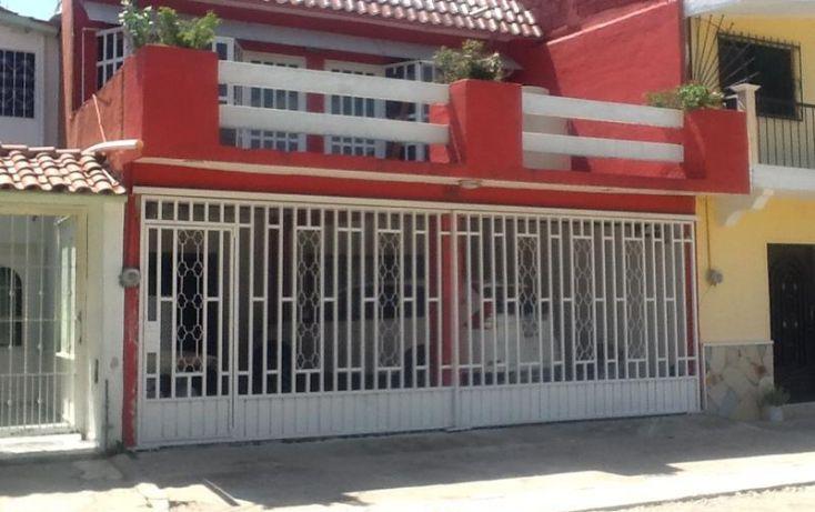 Foto de casa en renta en palma china 979, el brasilito, tuxtla gutiérrez, chiapas, 1577730 no 01