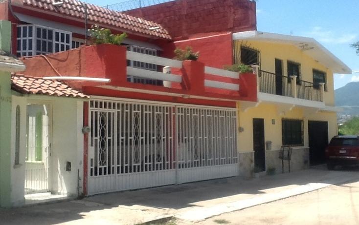 Foto de casa en renta en  , las palmas, tuxtla gutiérrez, chiapas, 1519144 No. 02