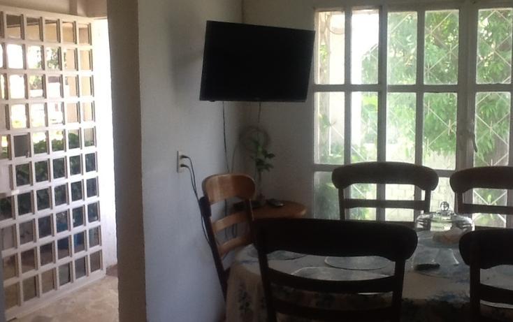 Foto de casa en renta en  , las palmas, tuxtla gutiérrez, chiapas, 1519144 No. 03