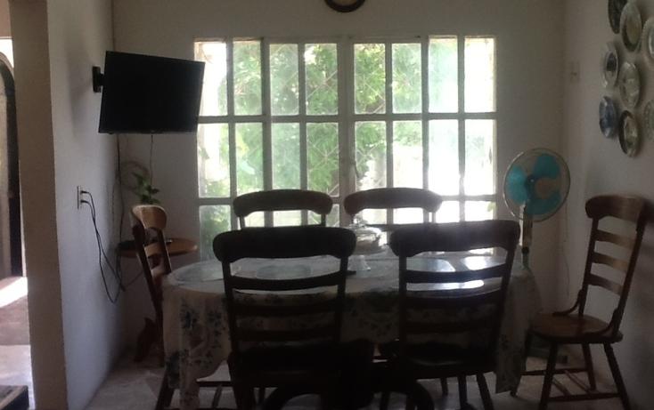 Foto de casa en renta en  , las palmas, tuxtla gutiérrez, chiapas, 1519144 No. 04