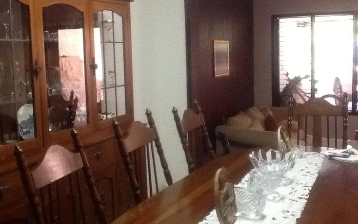 Foto de casa en renta en  , las palmas, tuxtla gutiérrez, chiapas, 1519144 No. 08