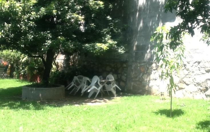 Foto de casa en renta en palma china , las palmas, tuxtla gutiérrez, chiapas, 1519144 No. 19