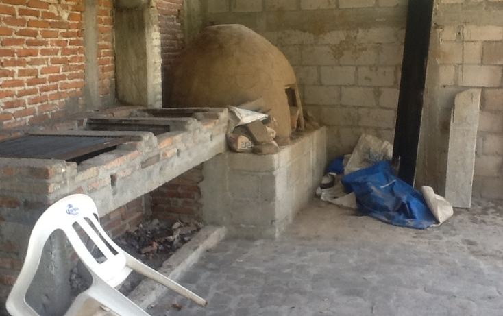 Foto de casa en renta en  , las palmas, tuxtla gutiérrez, chiapas, 1519144 No. 21