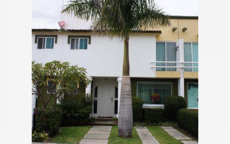 Foto de casa en renta en palma cocotera 2060, jurica, querétaro, querétaro, 1605550 no 01