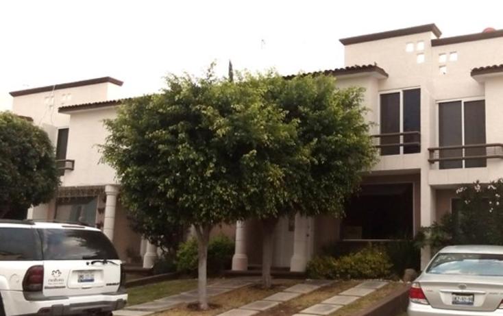 Foto de casa en renta en  3, jurica, querétaro, querétaro, 2823315 No. 02