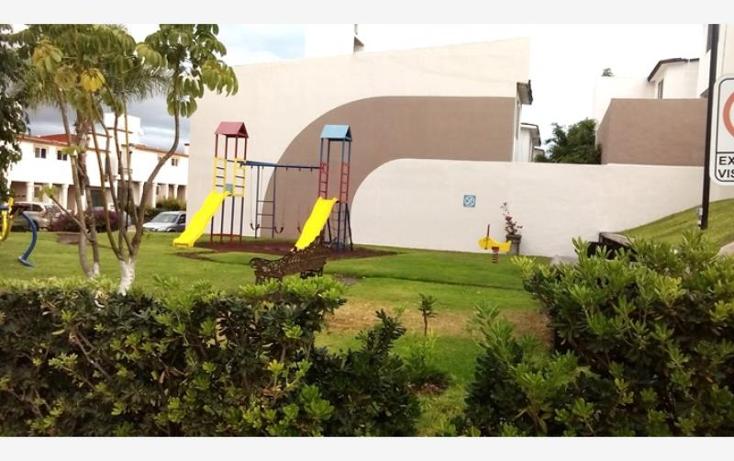 Foto de casa en renta en  3, jurica, querétaro, querétaro, 2823315 No. 12