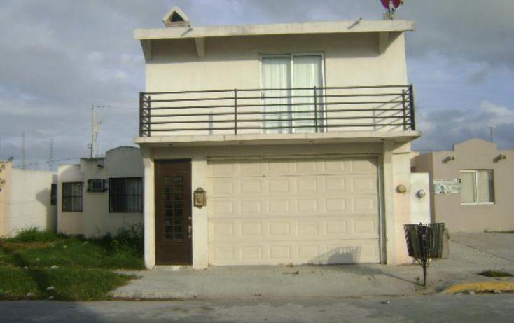 Foto de casa en venta en palma nueva 90, los palmares, matamoros, tamaulipas, 1024047 no 01