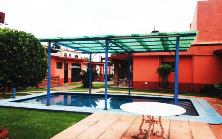 Foto de casa en venta en palma real 21, arcos de jiutepec, jiutepec, morelos, 836323 no 02