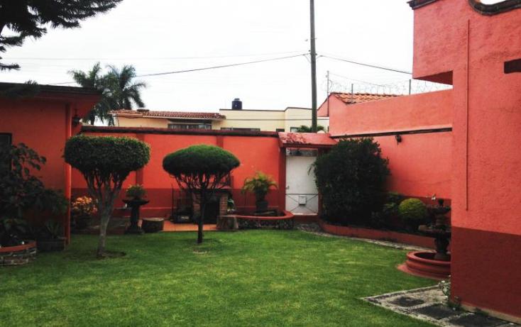 Foto de casa en venta en palma real 21, arcos de jiutepec, jiutepec, morelos, 836323 no 03