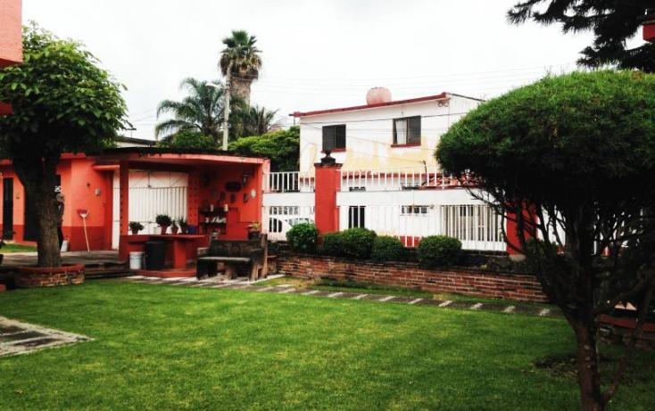 Foto de casa en venta en palma real 21, arcos de jiutepec, jiutepec, morelos, 836323 no 04