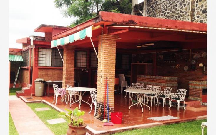 Foto de casa en venta en palma real 21, arcos de jiutepec, jiutepec, morelos, 836323 no 05