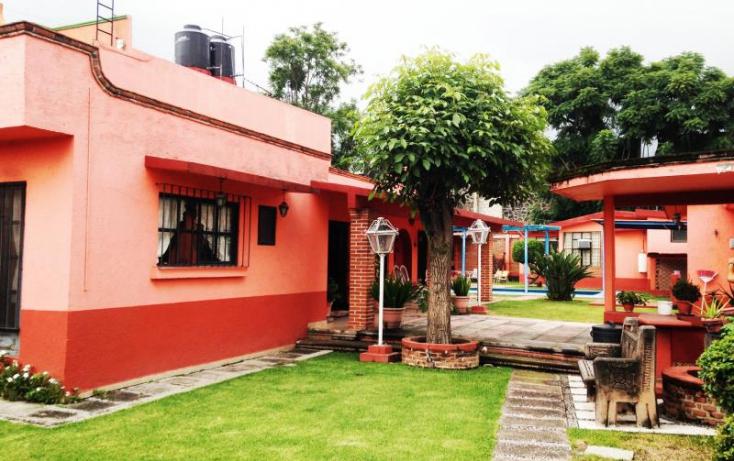 Foto de casa en venta en palma real 21, arcos de jiutepec, jiutepec, morelos, 836323 no 09