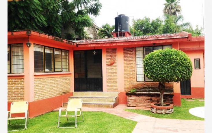 Foto de casa en venta en palma real 21, arcos de jiutepec, jiutepec, morelos, 836323 no 12